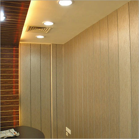 Pvc Wall Panelling At Rs 1500 Square Feet Saidapet