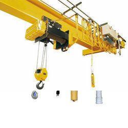 Electric EOT Cranes