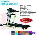 Marvel Family Walker Treadmills