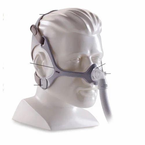 Wisp Nasal Mask For Cpap Nasal Amp Full Face Mask Cpap