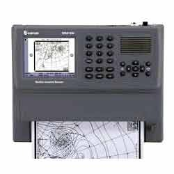 Weather Fax