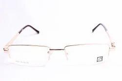 HR003 Half Rim Optical Frames