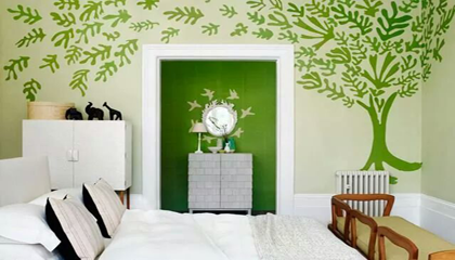 Wall Art Design Bedroom Design Home Interior Design Home
