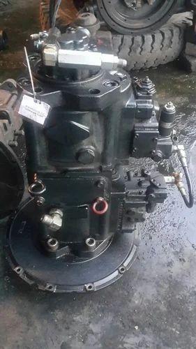 KOBELCO SK-210 Hydraulic Pump, Hydraulic Parts