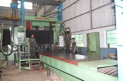 Slide Way Grinding Machine Service