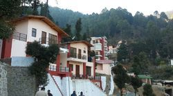 3 BHK Cottage in Bhowali Nainital