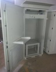 IP55 Outdoor BTS Cabinet