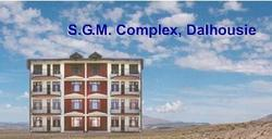 SGM Complex Dalhousie Project