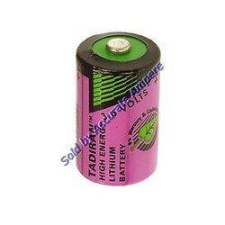 Tadiran Tl 5902 1/2aa 3.6v Lithium Battery