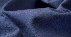 Pure Cotton Denim Fabric