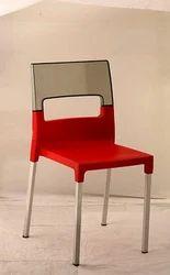 Diva Designer Chairs, Back Style: Cushion