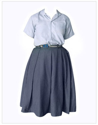 Std. V to VII School Uniforms