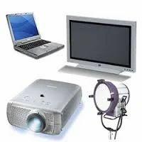 Projector Rental Sales & Services