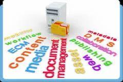 Enterprises Content Management Portals
