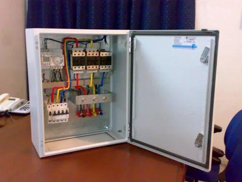 Ae Enclosure Make Rittal Goindi Machines Private Limited