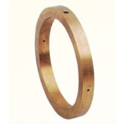 Brown Casting Ring