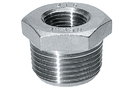 Stainless Steel Socket Weld Coup Bushing Fitting 317