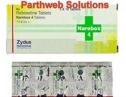 Narebox (Reboxetine Tablets)