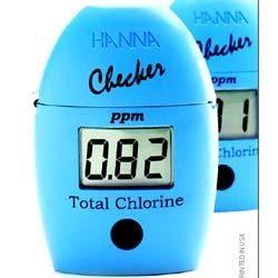 Chlorin Meter Hanna (Tota Clorin)
