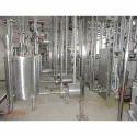 Milk Pasteurization