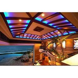 LED Ceiling for Hotels