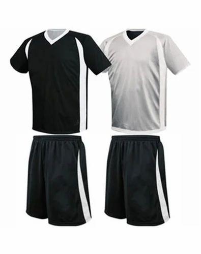 3e02491fb80 Soccer Uniform - Goalkeeper Uniform Manufacturer from Delhi