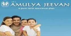Amulya Jeevan - II Life Insurance