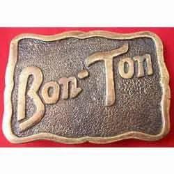 Bon Ton Buckle