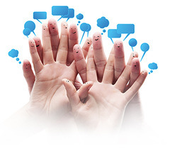 Social Networking And Community App