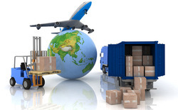 Export Forwarding Services