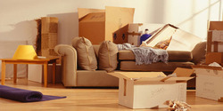 Goods Packing & Moving Services