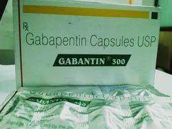Gabapentin 300 Mg Capsules