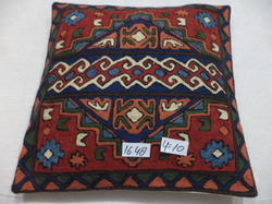 Tribal Woolen Design Cushion Covers