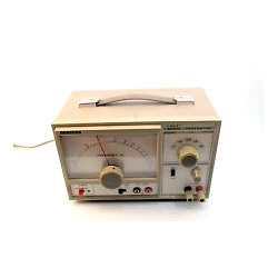 Low Distortion Signal Generator Calibration Services