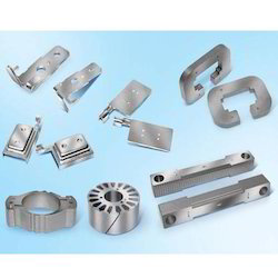 Sheet Metals Components