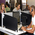 Domestic Call Centre Services