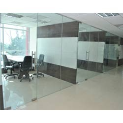 Office Partition Service Office Interior Designing Services in