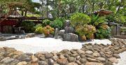 Natural Garden Pebbles