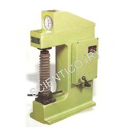 Rockwell Brinell Hardness Tester