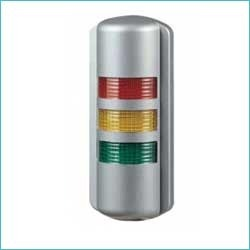 Rotating Signal Light with Alarm