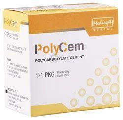 Polycem Polycarboxylate Cement