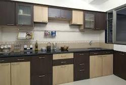 kitchen interiors & commercial building construction service