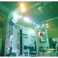 Exhibition Truss
