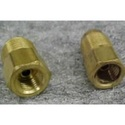 Inverted Flare Nut- M Cylinder Adapters