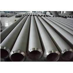 Stainless Steel Seamless Pipes 304 Grade