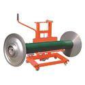 Hydraulic Beam Trolley