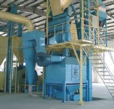 Poultry Feed Mill Plant