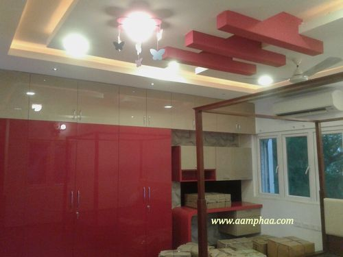 Decorating ideas for indian home bedroom ceiling - Interior design for living room and bedroom ...
