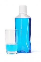 Chlorhexidine Mouth Wash