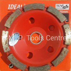 Diamond Cup Wheel for Grinding Concret  Marble Granite Stone